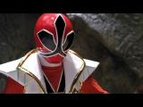 Power Rangers Super Samurai - All Fights (Episodes 1-20)