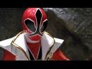 Power Rangers Super Samurai - All Fights Episodes 1-20