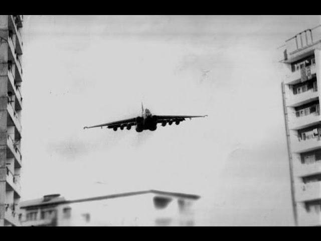 BASTION Гибридная война России против Грузии Абхазия 1992 1993