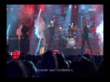Keep Of Kalessin - The Dragontower - Eurovision Song Contest 2010 Semi-Finals (Norway)