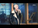 [Live on Air] Kim Boa(SPICA) - Come Back Home, 김보아(스피카) - Come Back Home [정오의 희망곡 김신영 입니다] 20160303
