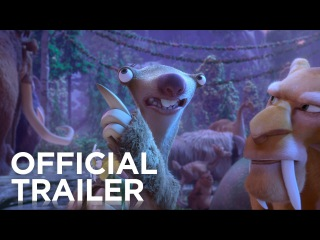 Ice Age: Collision Course | Official Trailer #2 | 2016