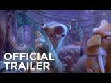 Ice Age Collision Course  Official Trailer #2  2016