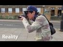9 DRTV по русски Уличная фотография ожидания и реальность y8t