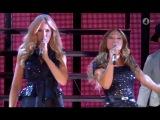 Jessica Andersson &amp Charlotte Perrelli - Shake It Off - Live. Diggiloo 2015. Sweden. HD