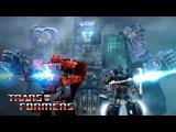 Transformers Generations Australia - 'Titans Return' Official T.V. Spot