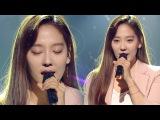 Dana - Touch You [Inkigayo 20160529]