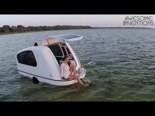 Awesome Inventions - Sealander