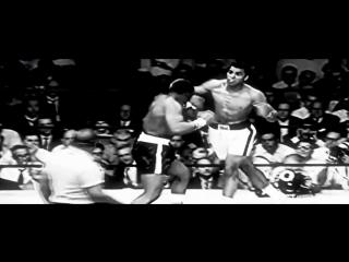 Muhammad Ali - The Greatest ᴴᴰ