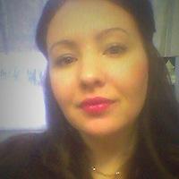 Maria Shvetsova