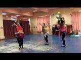 Ирак. Танец с кинжалами. Шадэ💃🏽