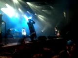 дым дым дым сирены беги Centr прощальный концерт в Москве 02.04.16