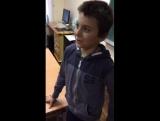 Periscope Гоар Аветисян. Гоар в детском доме в Коломне. Часть 2. 28.11.2015