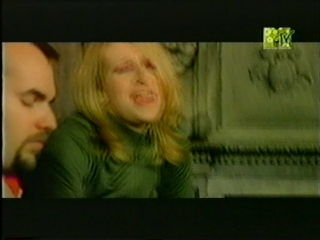 Guano Apes — Pretty In Scarlet (MTV Россия)