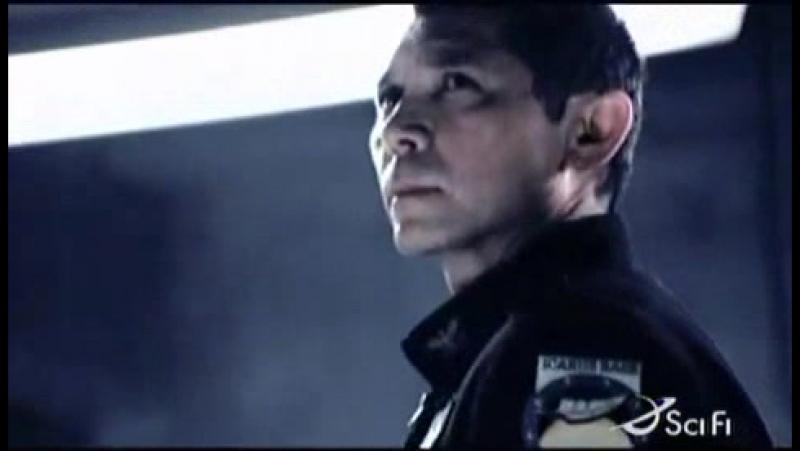 Звездные врата Вселенная/SGU Stargate Universe (2009 - 2011) ТВ-ролик (сезон 1)