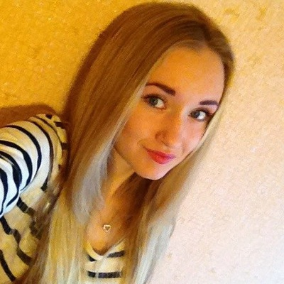 Инна Худякова