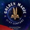 Золотая Магия 21-го Века!