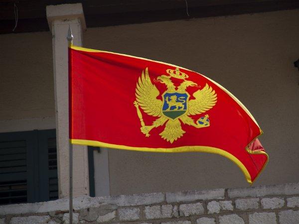 Montenegro event