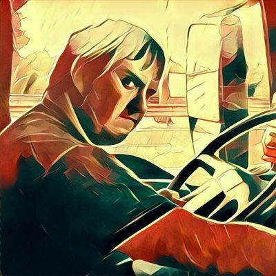 Дмитрий Гель