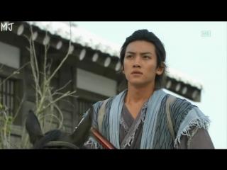 [Fan MV] Воин Пэк Тон Су 💥