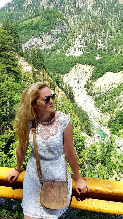 Анастасия Дарюнина