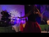 Ноябрь 2015, Шаманский концерт Ооржак (отец и сын) и Тюрген Кам (2)