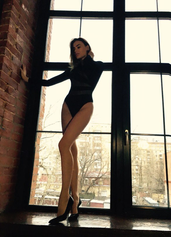 Ksenia Seliverstova | Москва