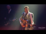 Douwe Bob - Slow Down (The Netherlands) LIVE at Eurovision in Concert 2016