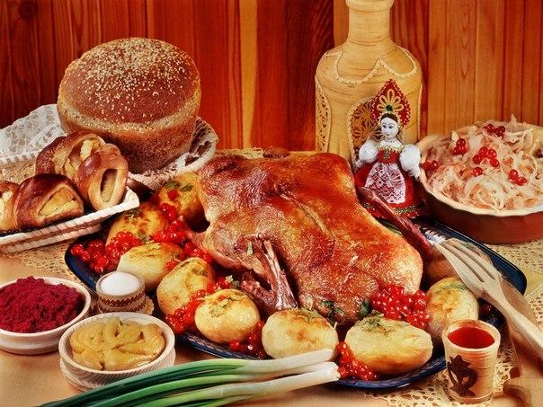 Любимые блюда русских, которые не понимают иностранцы.