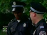 Полицейская академия (сериал) / Police Academy - проказы двойника (отрывок)
