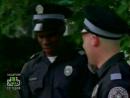 Полицейская академия сериал Police Academy проказы двойника отрывок