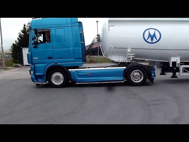 Daf xf ft 105.460
