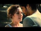 İnadına aşk 9. Bölüm 1. Kısım defne yalın öpüşme