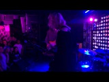 Sunflower Bean live at Baby's All Right 1/31/15