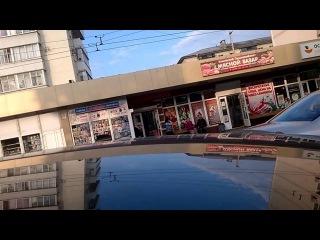 Громкий Lancer Новороссийск (4 часть)