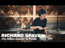 Richard Spaven playing The Hidden Camera by Photek