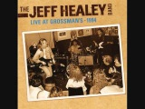 Jeff Healey - All Along The Watchtower