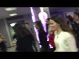 Золотой Граммофон отъезд Софии Ротару из Олимпийского 21.11.2015
