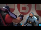 (Rus) TeamFormers The Electric Boogaloo The proper encode TF2 #103 TEAM FORTRESS 2 НА РУССКОМ