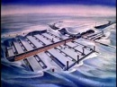 The U S Army's Top Secret Arctic City Under the Ice Camp Century Restored Classified Film
