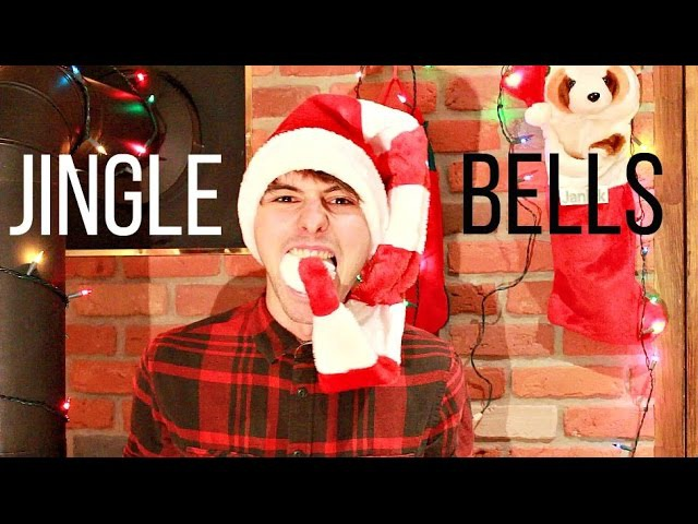 Jingle Bells - by Amasic