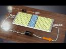 Как работает транзистор Почему нам в школе, такие мультики не показывали