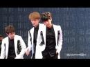 140701 Hongkong Dome Festival overdose baekhyun 백현 focus