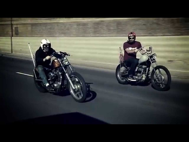 Sailor Jerry The Ride