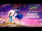A Flying Jatt - FULL MOVIE AUDIO JUKEBOX | Tiger Shroff & Jacqueline Fernandez | Sachin-Jigar