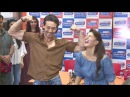 UNCUT A Flying Jat Music Launch At Radio City - Tiger Shroff, Jacqueline Fernandez