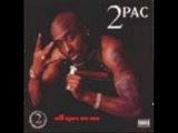 2Pac feat. Nate Dogg - Skandalouz (All Eyez On Me 1CD 1996)