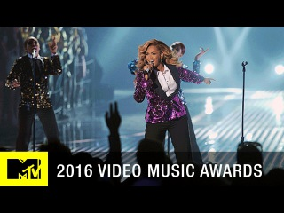 2011: Beyonce — Love On Top (Live at the Video Music Awards)