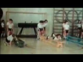 Средняя общеобразовательная школа. (документальный фильм, 1986 год.)