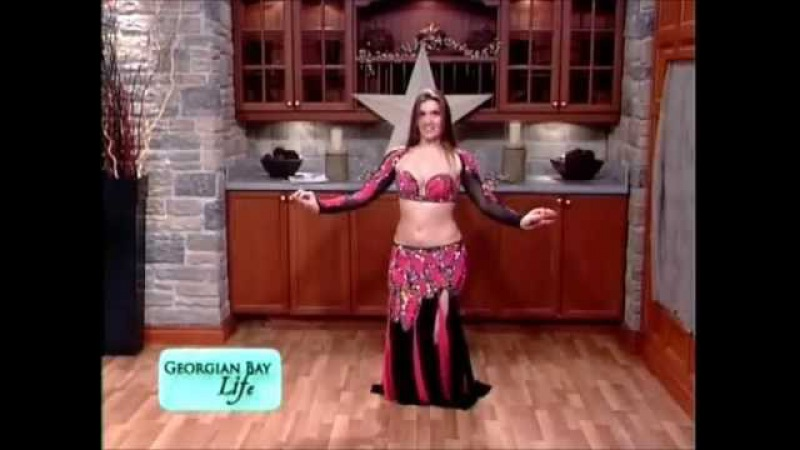 Shik Shak Shok by Cassandra Fox on Rogers TV Collingwood Georgian Bay Life January 2013